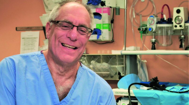 Norton Gastroenterologist Reports Colon Cancer Rising in Younger Patients