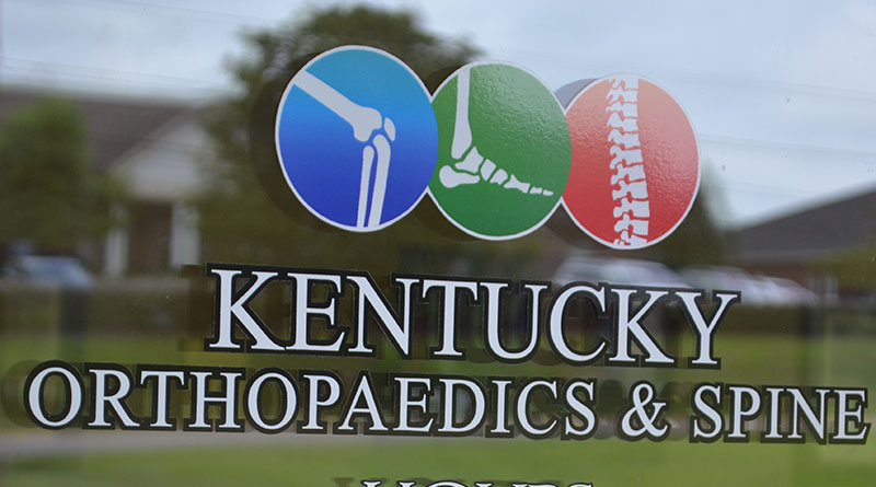Kentucky Orthopaedics & Spine Opens in Central Kentucky