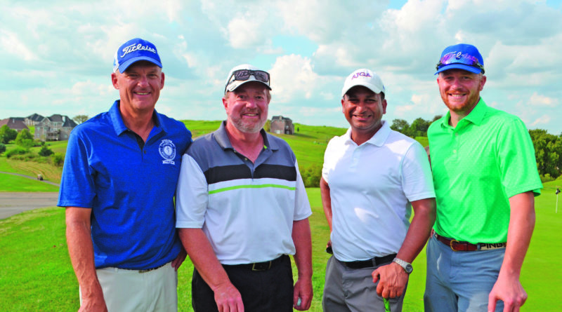 Lexington Medical Society Foundation Golf Tournament Raises Funds for Area Charities