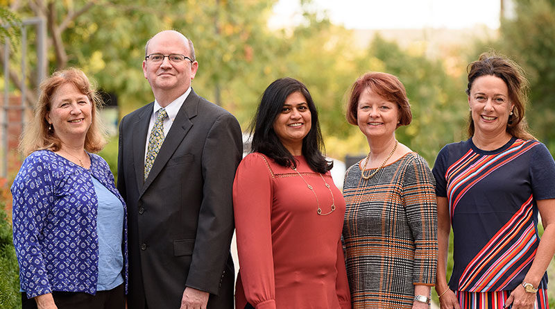 Collaborating on Cancer Care in the Bluegrass