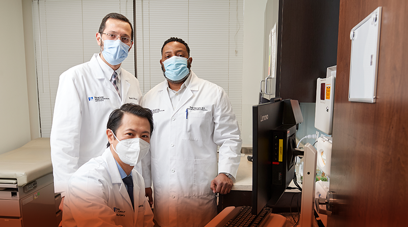 Norton Heart & Vascular Institute Expands Heart Failure Program